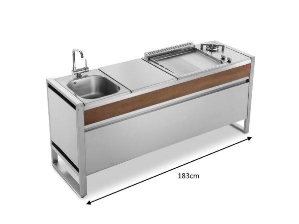 Tables OASI C - 183
