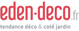 Eden-Deco logo