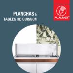 Catalogue Planchas OASI